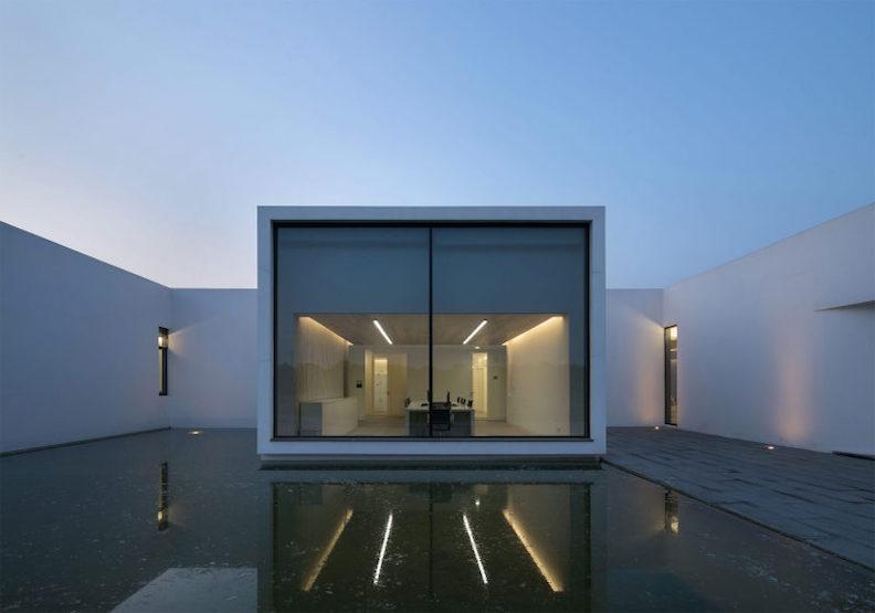 紅點最佳設計獎 台灣建築師上榜!