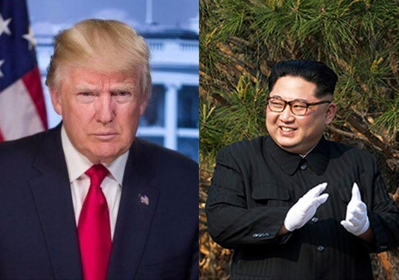 北韓取消兩韓會談 原因是這個...