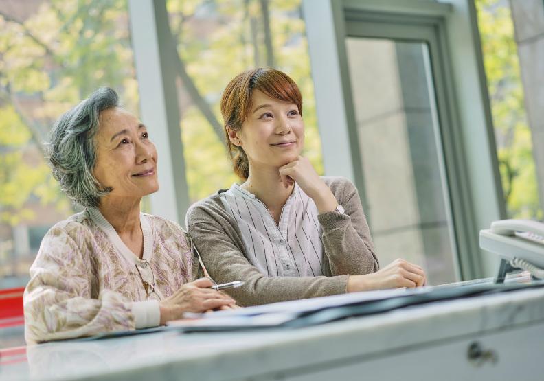 華南銀行將滿百歲 3部真實微電影傳遞感情