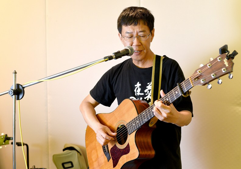 傳統質樸的力量!林生祥用音樂唱出人生