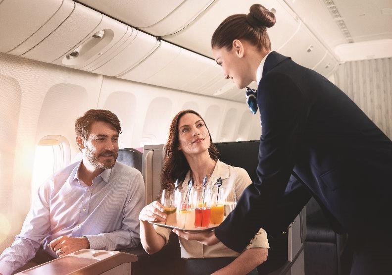 土耳其航空 打造頂級尊寵的完美旅程