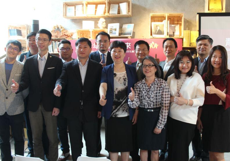 給錢不夠看,中國大陸這樣搶新創人才!