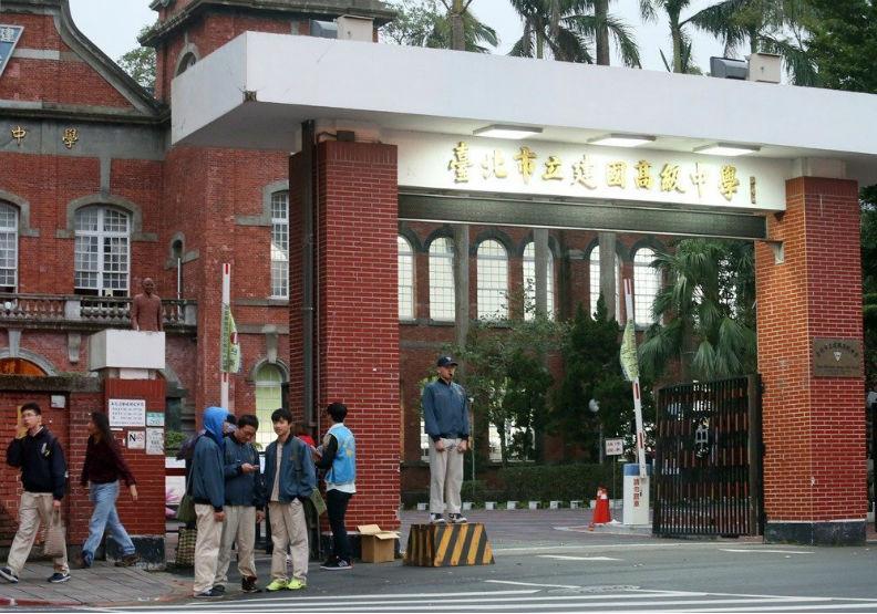 70多名學生赴陸要他推薦 武陵建中校長遭部會致電關切