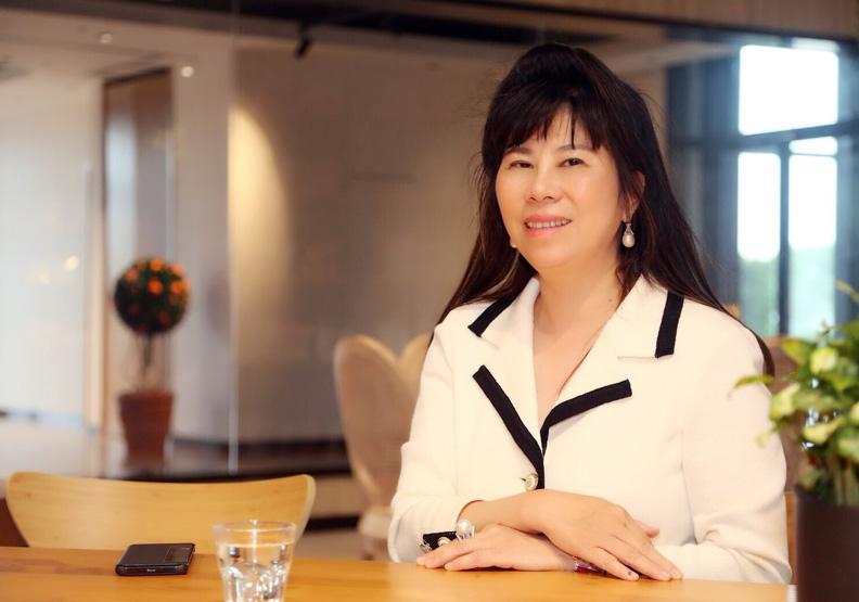 她放棄教書去創業,如今在上海金山打造「大善大美」的文化新境界