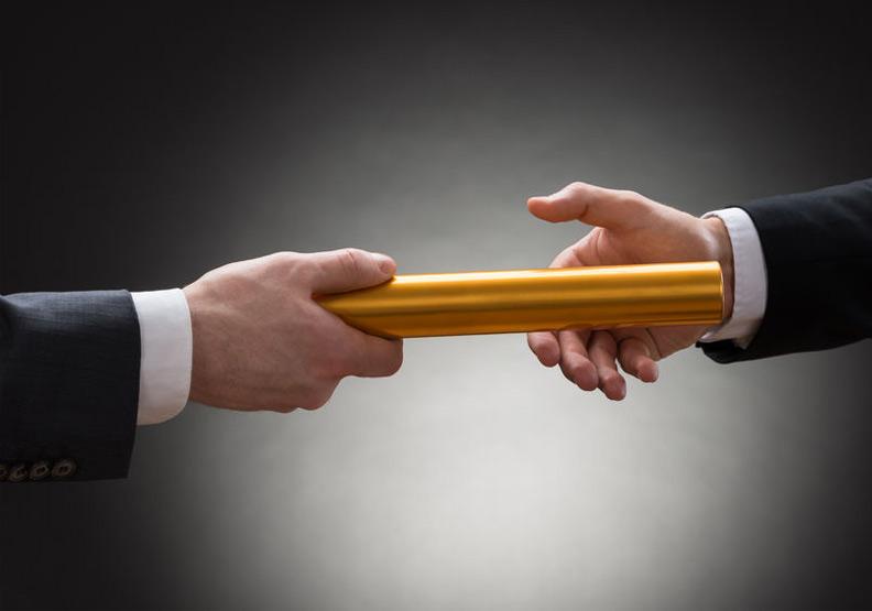 從張忠謀的交班智慧:談企業經營者如何選擇接班人