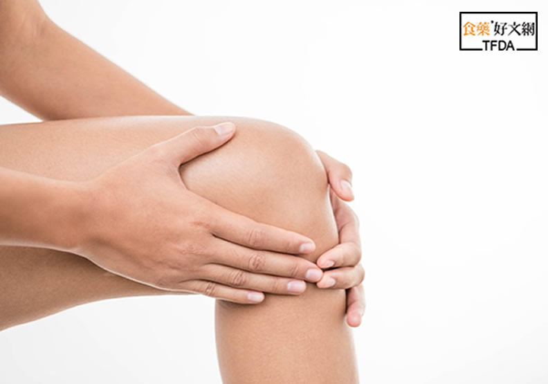 把葡萄糖胺當補品,膝蓋、關節有吃有保庇?別浪費錢了!