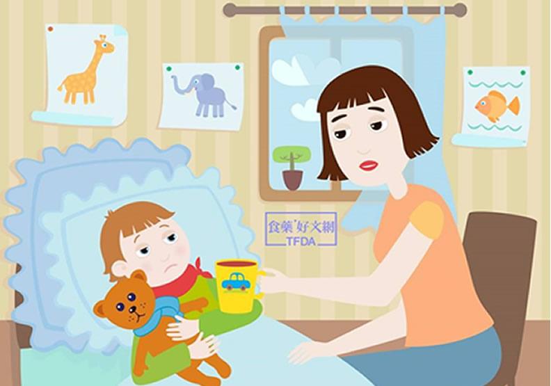 症狀好了,剩下的藥一定要吃完嗎?家長必看的兒童用藥正確觀念