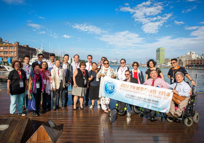 台灣首度以無障礙交通站上國際舞台 TRANSED 2018 國際研討會將登場
