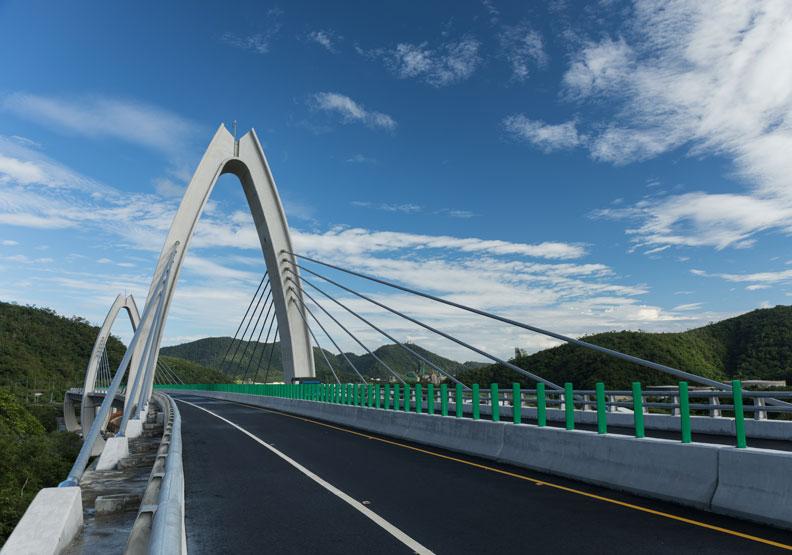 後山離島評價最高  新北、竹市進步最多