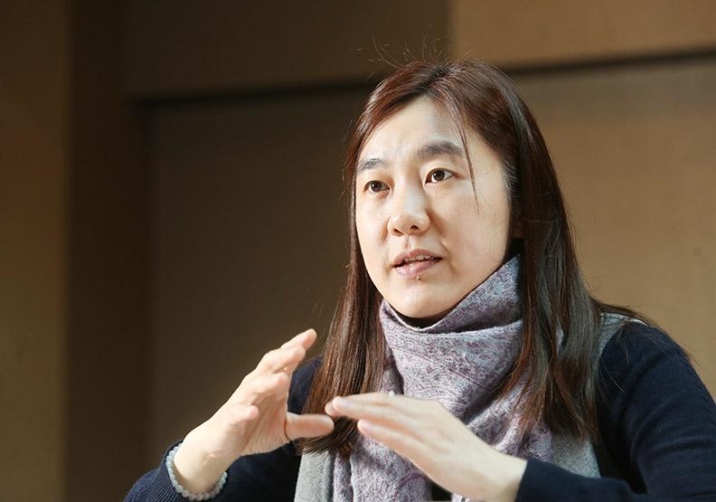 《富比世》亞洲商業女新銳25強  誠品吳旻潔成台灣之光