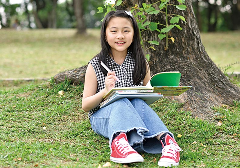 戶外教育:走出教室,學習更有感