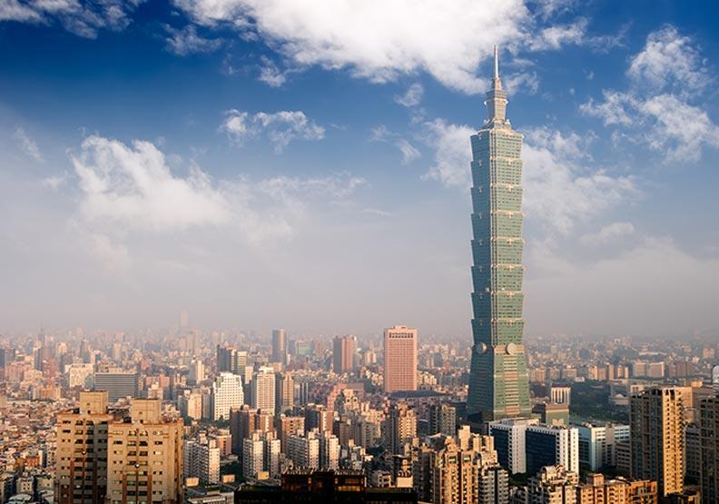 瑞銀全球物價報告揭密 台灣物價亞洲第三貴
