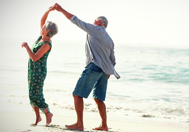 50退休太早,60歲以上,還能做很多事!