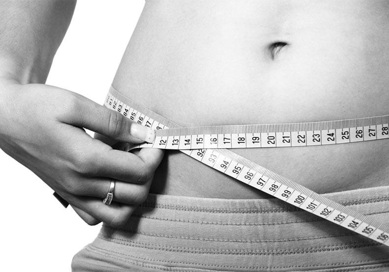 運用靜心練習來減輕體重