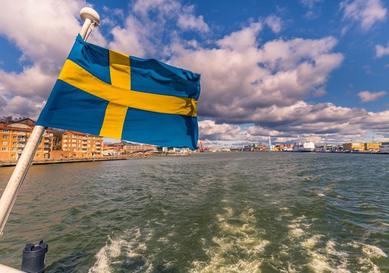 台大名醫談瑞典成功轉型「台灣人眼光不要再藍綠了」
