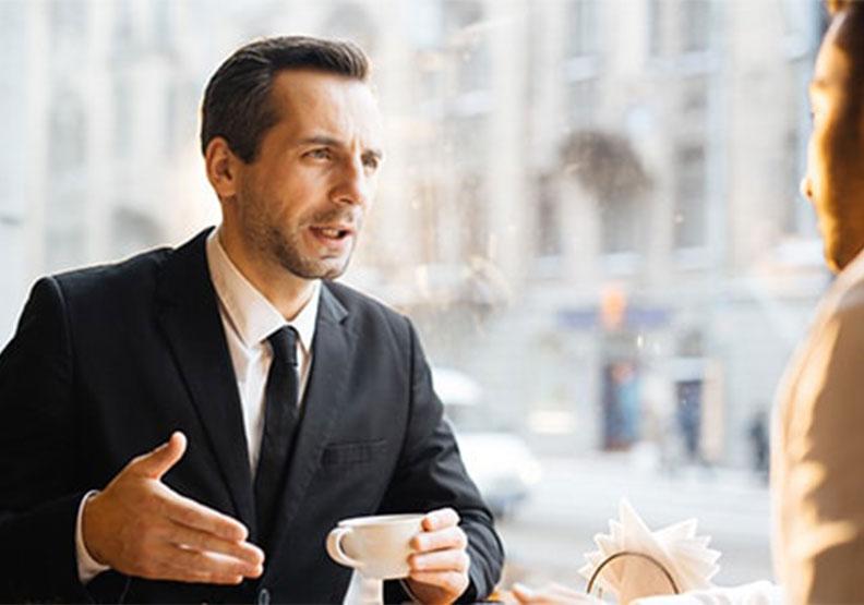 輕鬆搞定難纏客戶的5種英文談判技巧