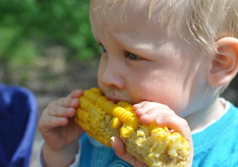 如何讓孩子不再挑食?幫蔬菜換個名字就行!