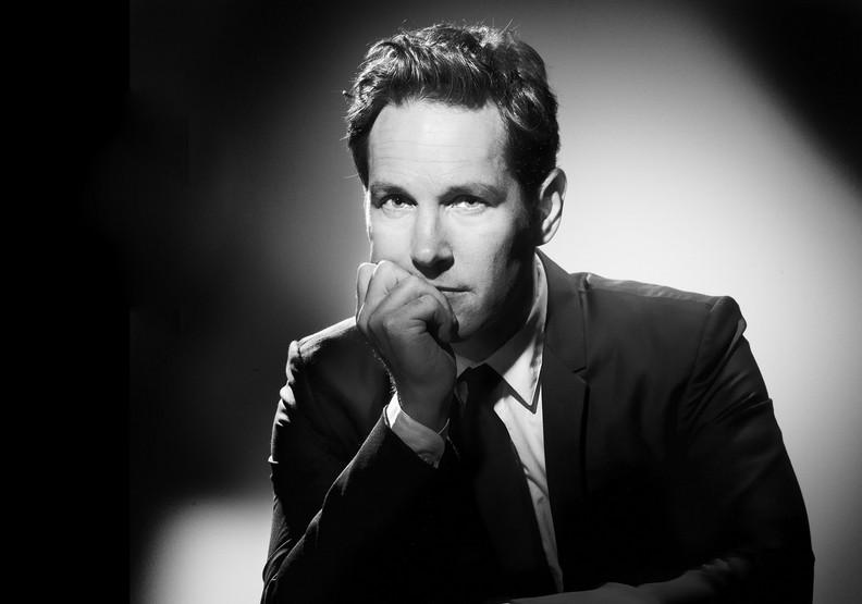 保羅路德:讓《蟻人》更迷人的男人