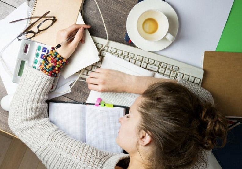面對工作倦怠的有效處理方法