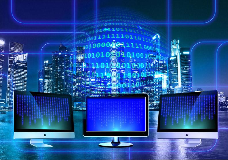 21世紀全新系統性風險:網路犯罪和病毒攻擊