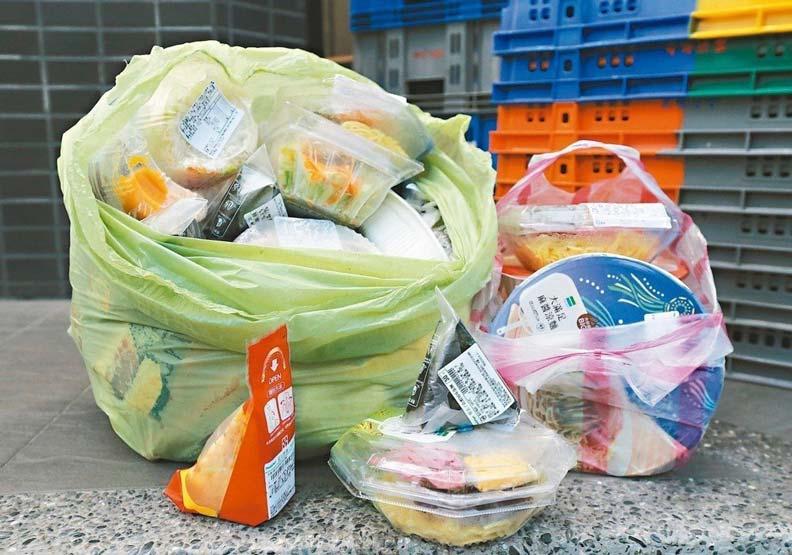 好浪費!超商1年棄食70億元 原因竟是「怕顧客買不到」