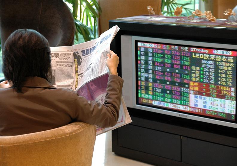 92%跌到36% 台灣CEO對景氣信心大崩跌