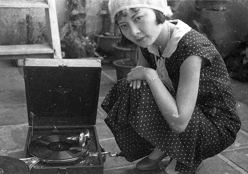 復古風潮興起,看看1930年代摩登少女服裝穿搭