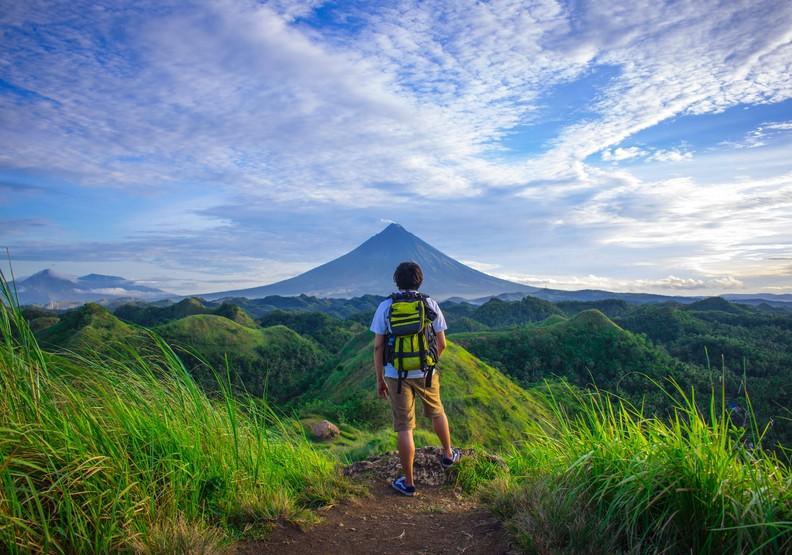用旅遊學習人生!30歲前你應該完成的15件事