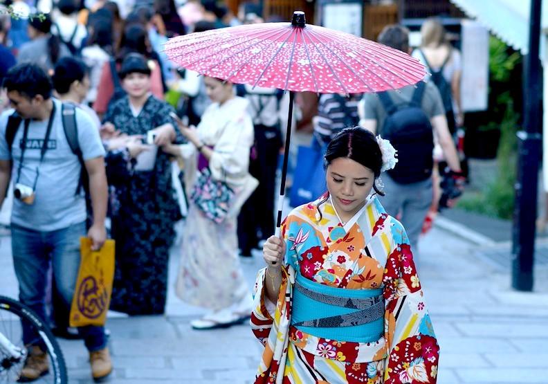 從小養成的態度!日本禮節為何受全世界尊敬?