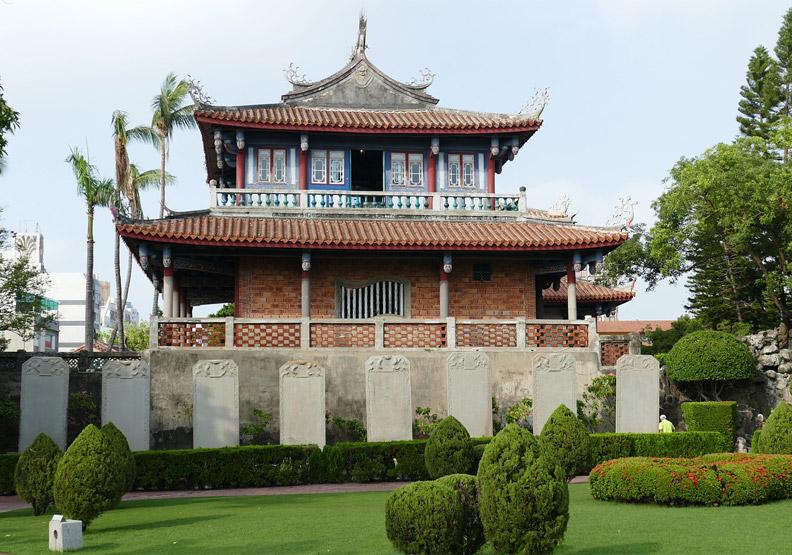 台南人共同記憶:復古懷舊的「西市場」