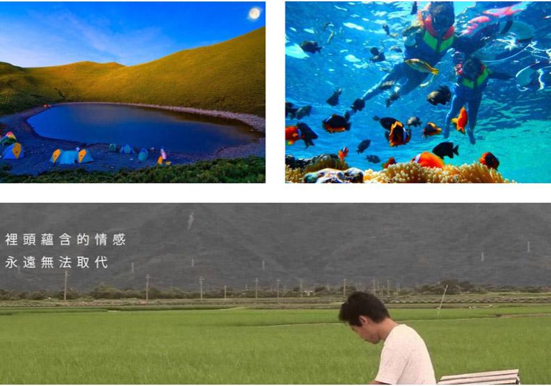 來臺灣玩必去哪裡?帶外國朋友來這些地方就對了!
