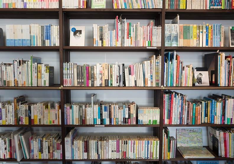 蔦屋書店一號店的回憶