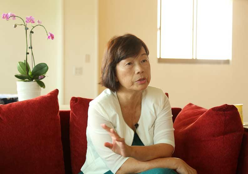 龍應台:寡情刻薄的台灣社會,是我們想要的未來嗎?