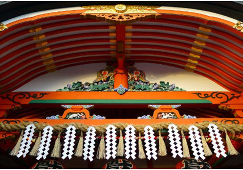 常去日本神社參拜,你拜對了嗎?