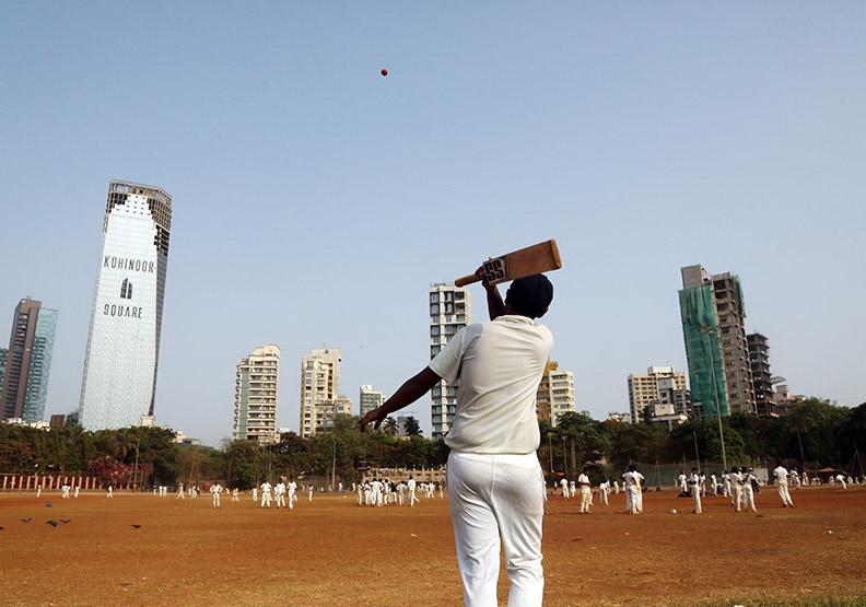 搞懂三大投資關鍵 掌握印度黃金成長期