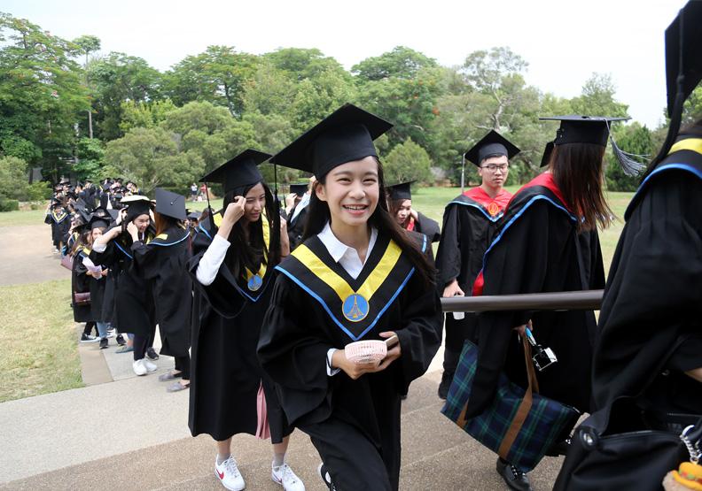 國立大學優勢不再 優質私校浮出水面