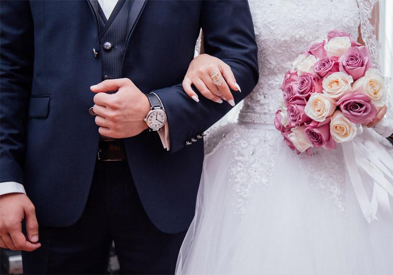 你也掉進「婚姻斜坡」的陷阱嗎?