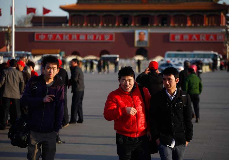 人口規模全球第七 北京的大城市病比紐約還嚴重