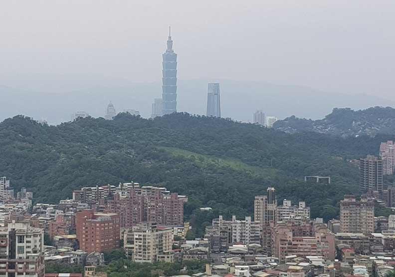 男子住上海10年後回台 不明白台灣有什麼不好