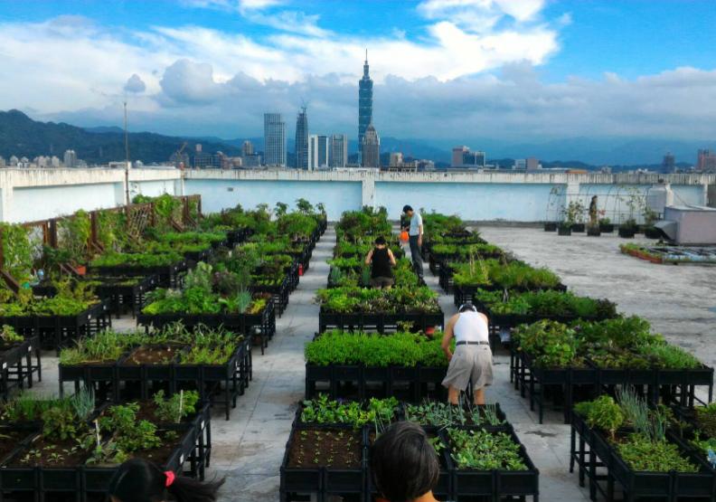 臺北打造「循環城市」 新概念帶來新產業