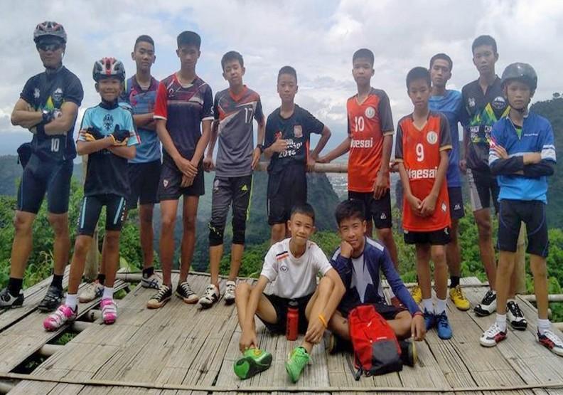 人性光輝的奇蹟:泰國足球教練艾卡波的動人故事