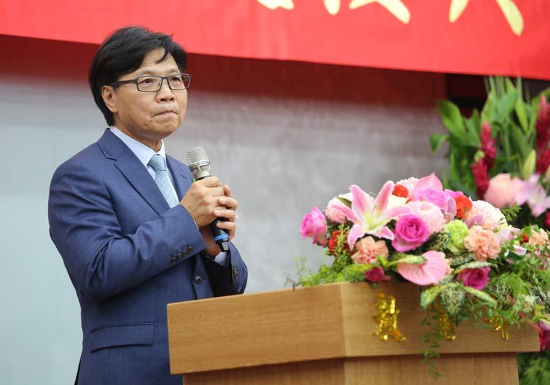 聘管前夕 葉俊榮致電藍委:我做了勇敢的決定