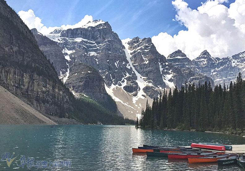 加拿大 班夫國家公園