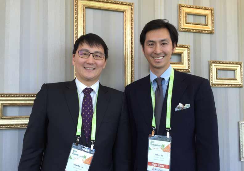 全球最會募資的華人兄弟檔,竟然是台灣人!