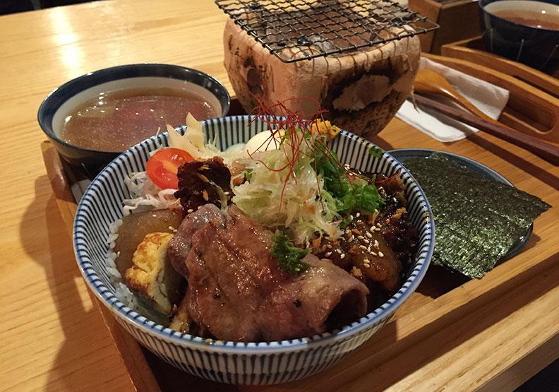 2018網友激推「舌爆系」燒肉丼!