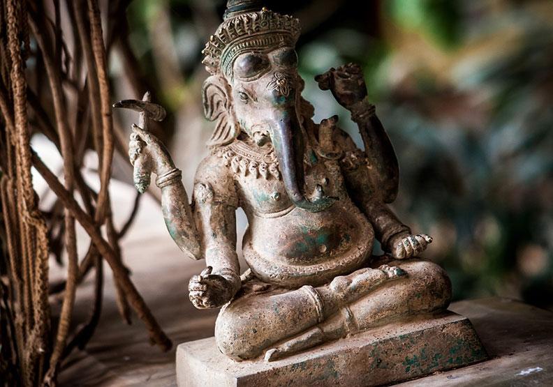 印度教,多神論所捏造的迷思