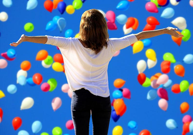 5句英語勵志名言 助你在困境中堅強
