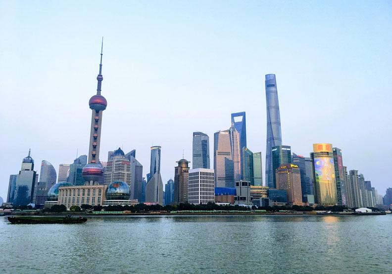 環境發展加速逃離 台灣人才出走中國