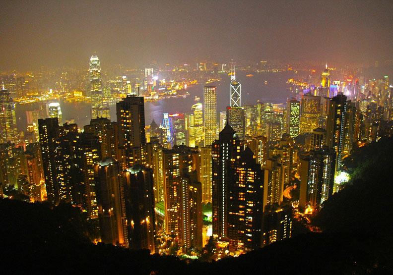 中國高端旅遊市場,鎖定「這階層」崛起!