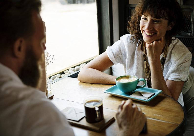 日常英語 如何進行生動的談話?